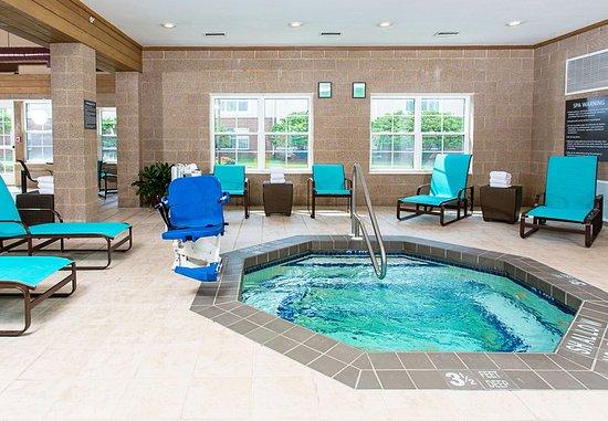 health club picture of residence inn rochester west greece rh tripadvisor com
