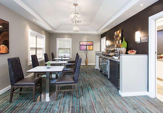 restaurant picture of residence inn rochester west greece rh tripadvisor ie