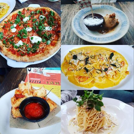 this all amazing food we have together