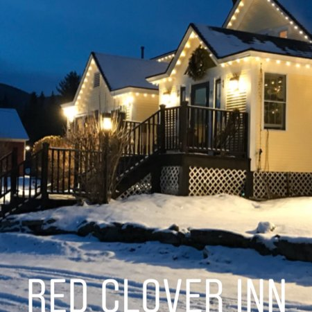 Red Clover Inn & Restaurant: photo5.jpg