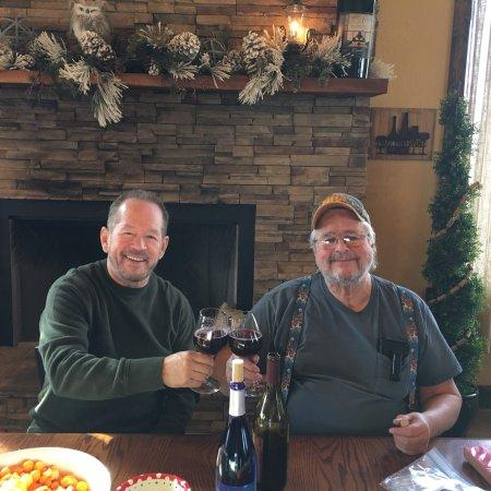 Willow Ridge Winery Foto