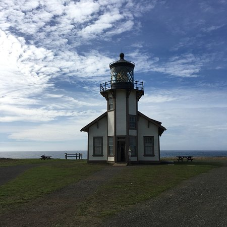 Point Cabrillo Light Station State Historic Park: photo0.jpg