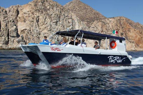 Espiritu Santo Island 6-Hour Snorkel...