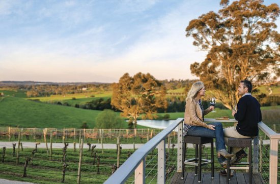 Hahndorf and Adelaide Hills Hop-On...