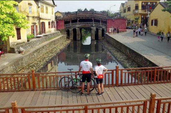 Tour in bici di mezza giornata nella