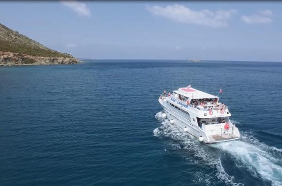 Full-Day Akamas Peninsula Tour from...