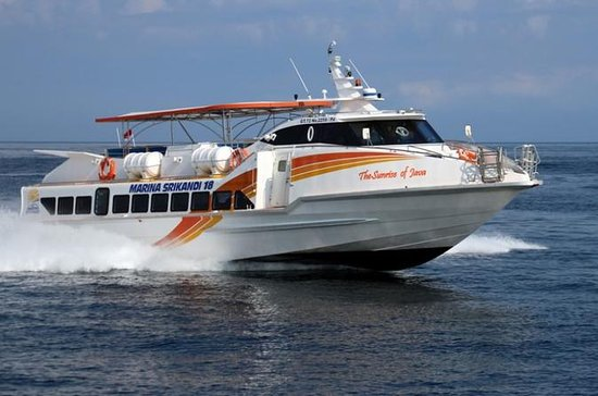 Boat Transfer from Bali to Gili Islands