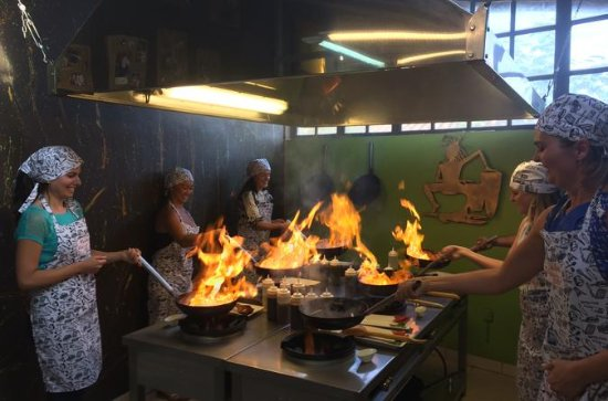 4-Hour Peruvian Cooking Class at...
