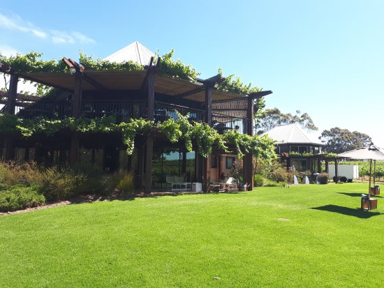 ‪Vasse Felix Winery‬