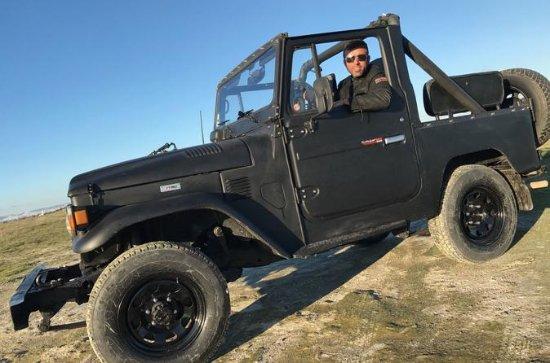 Lissabon nach Sintra mit dem Jeep