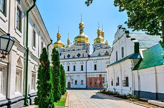 Combo de Kiev: Visita guiada privada...