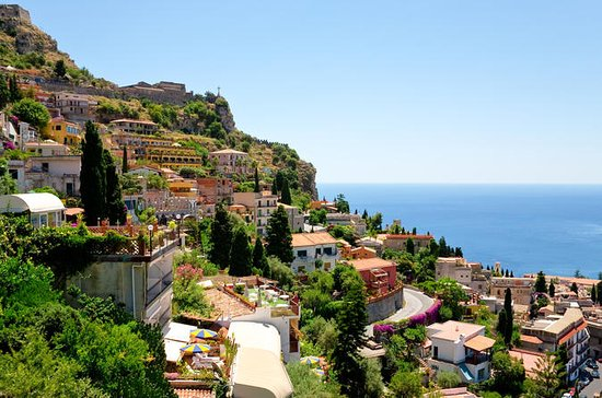 Taormina and Mount Etna Full Day...