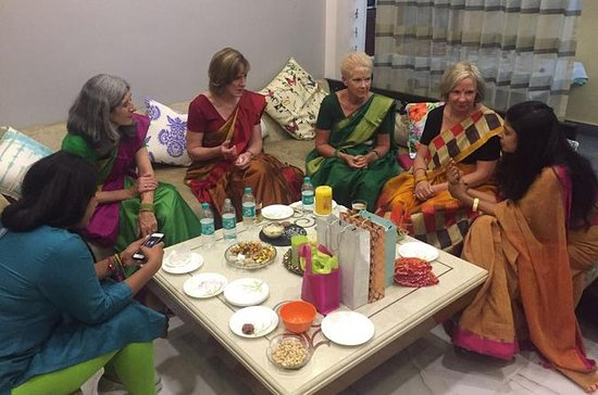 Traditional Rajasthani Cooking and ...