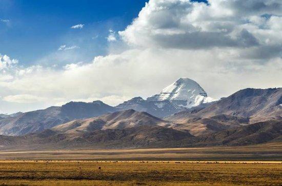 Utforsk Kina Tibet 15-dagers Lhasa...