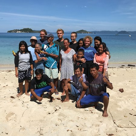 Острова Тогиан, Индонезия: photo9.jpg