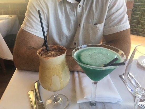 Seville, Australien: Lovely Cocktails