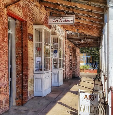 Georgetown, CA: Historic Main Street location