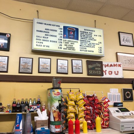 Fast Food Restaurants In Greenfield Indiana