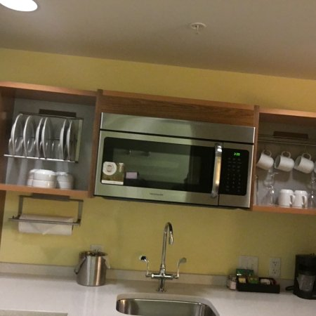 Home2 Suites by Hilton Nashville Vanderbilt : photo4.jpg