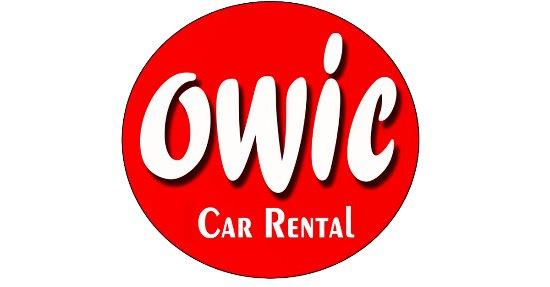 Owic Car Rental