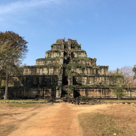 Angkor Travels day trips