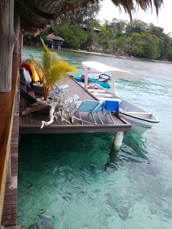 Gizo, Islas Salomón: Your transport to anywhere