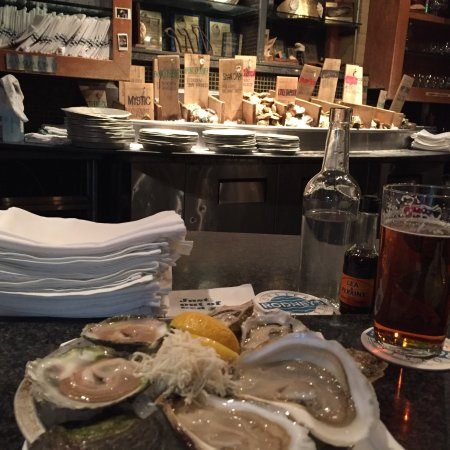 wow, Wow, WOW!!! Best oyster bar