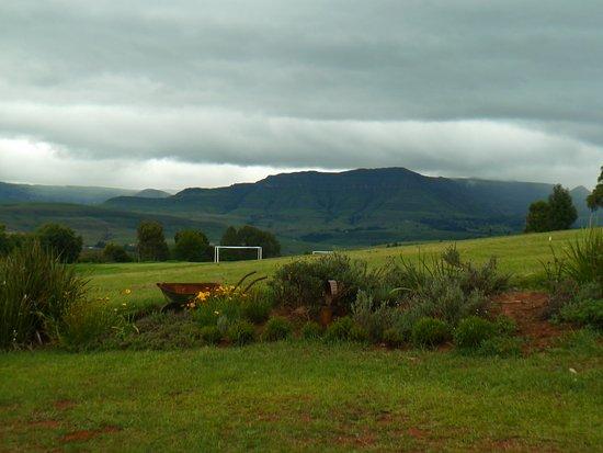 Drakensberg Region foto
