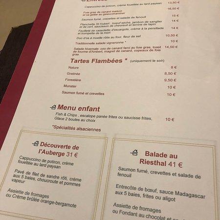 Auberge alsacienne du parc zoologique mulhouse - Numero caf mulhouse ...
