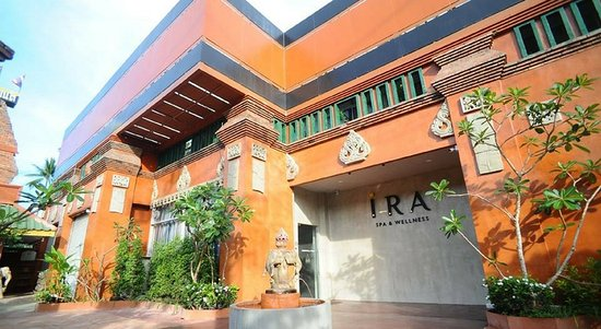 iRA Spa & Wellness