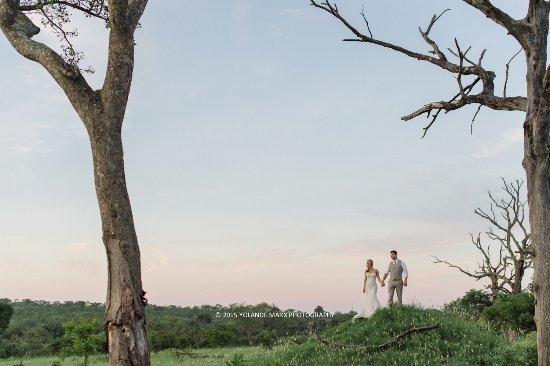 Dulini Lodge: Intimate weddings at Dulini