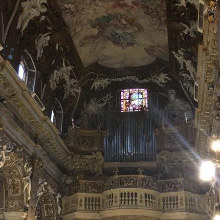 Verzückung der Heiligen Theresa: photo2.jpg