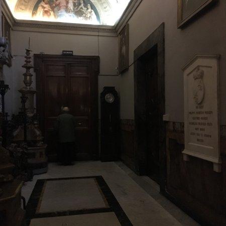 Verzückung der Heiligen Theresa: photo3.jpg