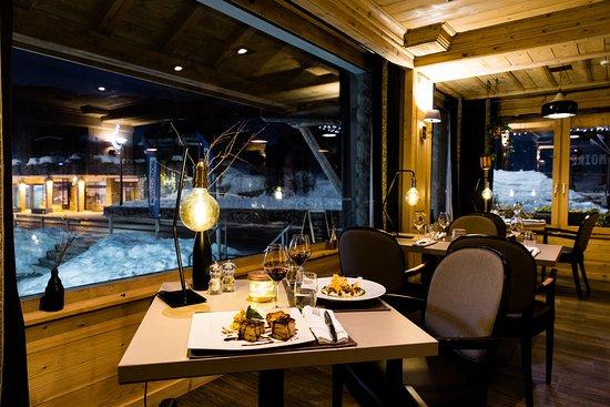 Chalet hotel la marmotte updated 2018 reviews price comparison les gets france tripadvisor - Hotel la marmotte les gets ...