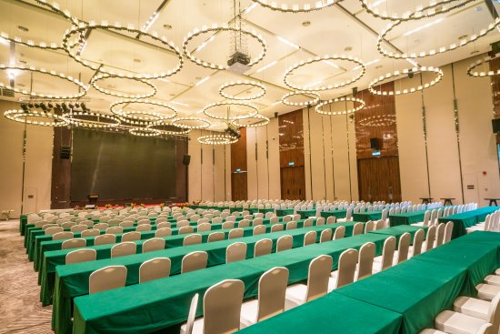 Beach Wedding Venue Picture Of Forest City Marina Hotel Gelang Patah Tripadvisor