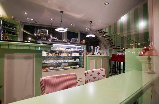 Best Restaurants In Kifisia