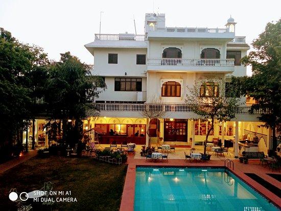 Hotel Meghniwas Bewertungen Fotos Preisvergleich Jaipur Indien