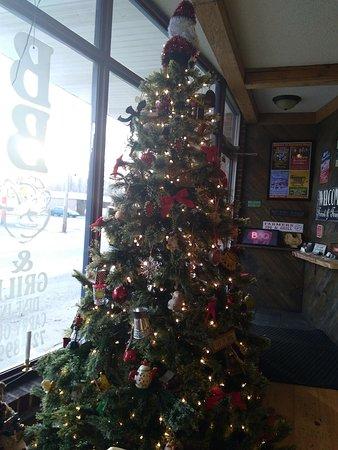Mountain City, TN: Christmastime.
