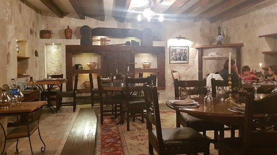 Seten Anatolian Cuisine : 20180130_214426_large.jpg