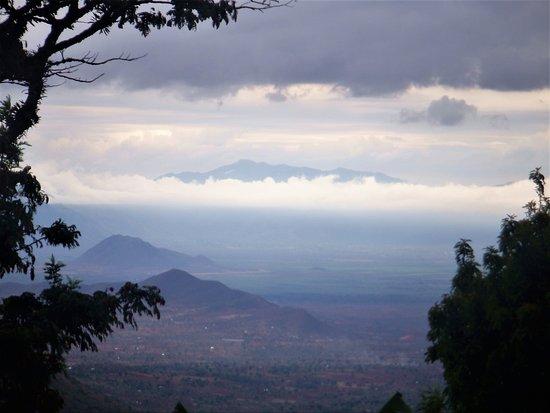 Mkuu Cultural Tourism