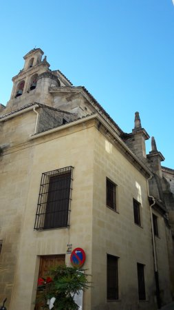 Parroquia de Santo Domingo de Silos