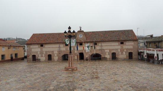 Ayuntamiento de Santa Elena