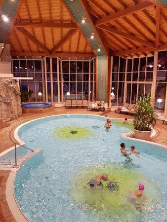 Falkensteiner Family Hotel Lido Ehrenburgerhof: Zona piscine