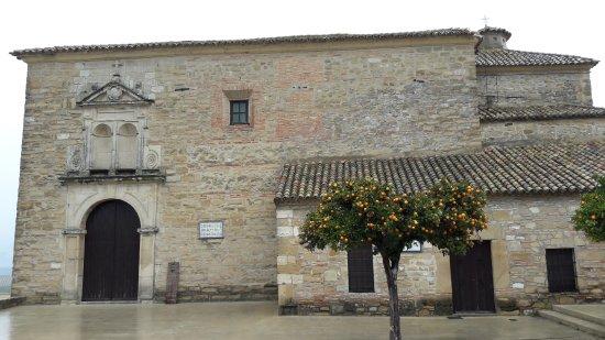 Arjona, Испания: Santuario de las Sagradas Reliquias