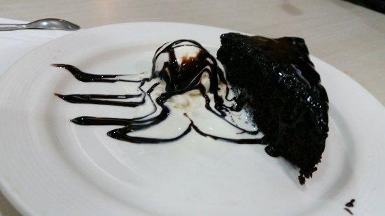 Pizza Hut: Brownie