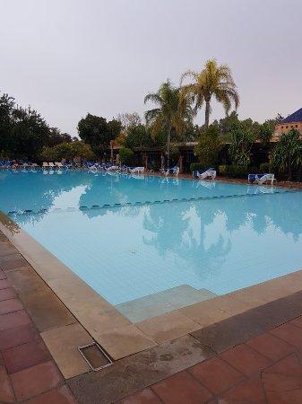 Hotel Riu Tikida Garden : 20180131_085418_large.jpg