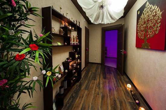 Thai Lotos Spa