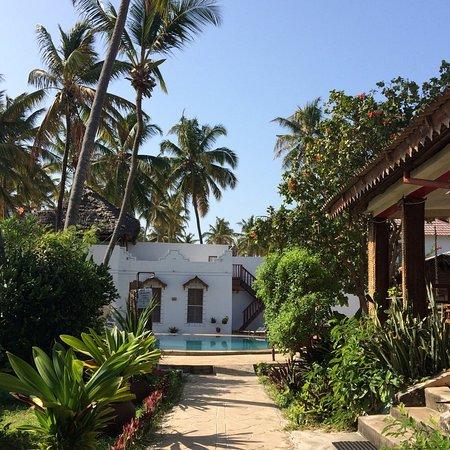 Palm Beach Inn Bwejuu