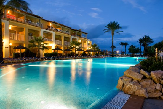 Spa picture of aparthotel club del sol resort spa for Appart hotel 63