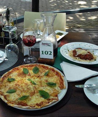 Topolino's Italian Restaurant Photo